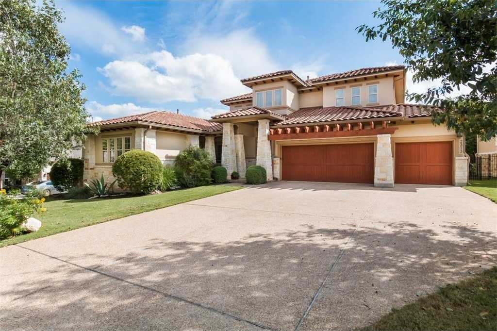 $1,100,000 - 4Br/4Ba -  for Sale in Barton Creek Abc West Ph 02, Austin