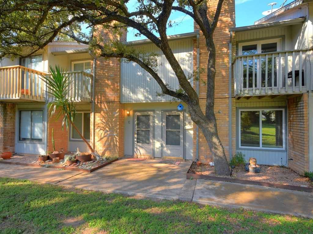 $179,900 - 2Br/2Ba -  for Sale in Vista Grande Condo, Austin