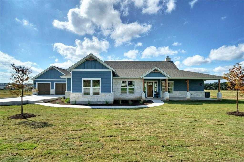 $615,000 - 3Br/4Ba -  for Sale in Howard Ranch, Dripping Springs