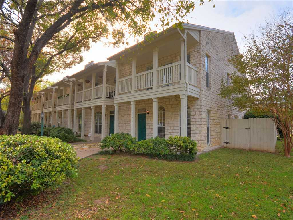 $495,000 - 2Br/3Ba -  for Sale in Kings Row Condo, Austin