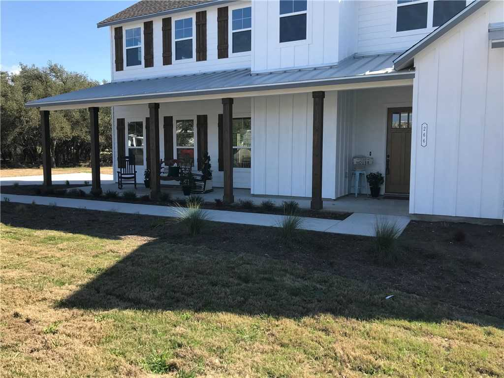 $595,000 - 3Br/3Ba -  for Sale in Howard Ranch Sub Sec 4, Dripping Springs
