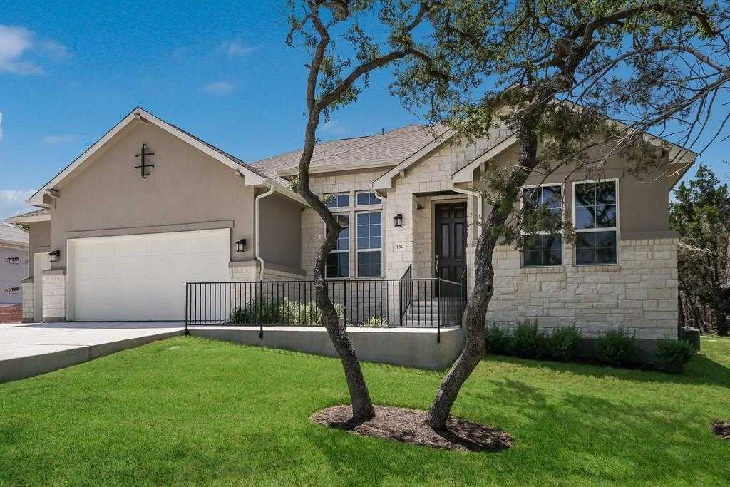 $569,225 - 4Br/5Ba -  for Sale in Legacy Trails, Dripping Springs