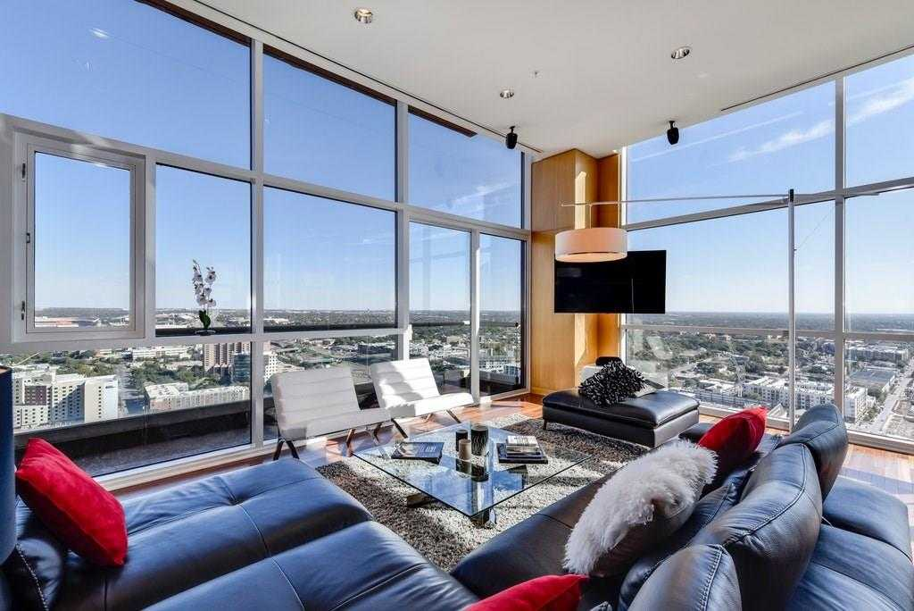 $1,435,000 - 2Br/3Ba -  for Sale in Five Fifty 05 Condo Amd, Austin