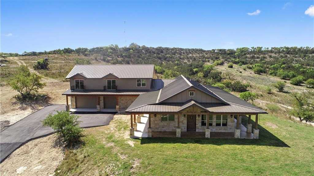 $1,299,000 - 5Br/5Ba -  for Sale in The Ranches At Hamilton Pool Ph Two, Dripping Springs