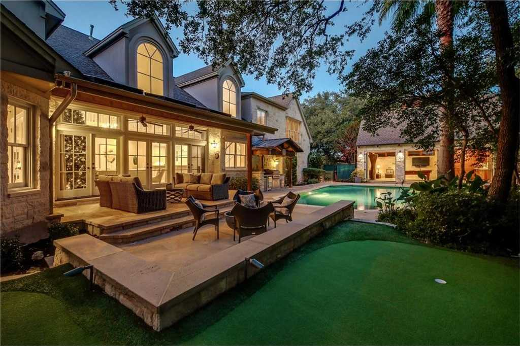 $1,885,000 - 5Br/5Ba -  for Sale in Westview On Lake Austin Ph C Sec 03, Austin