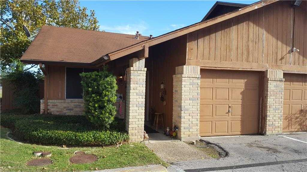 $125,000 - 2Br/1Ba -  for Sale in Village At Pleasant Valley Sec 1 Amended, Austin