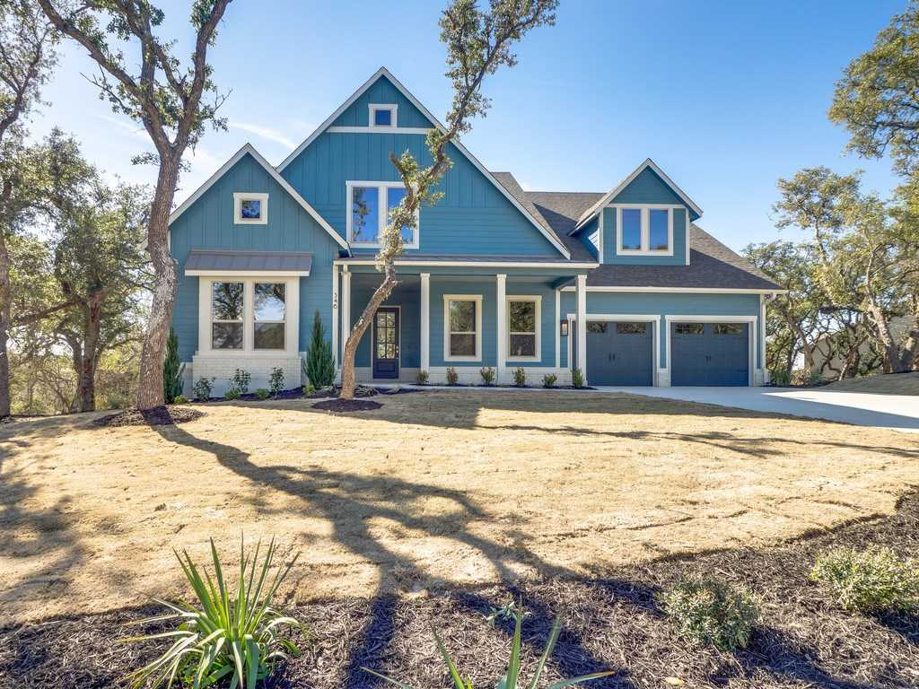 $579,900 - 4Br/4Ba -  for Sale in Headwaters, Dripping Springs
