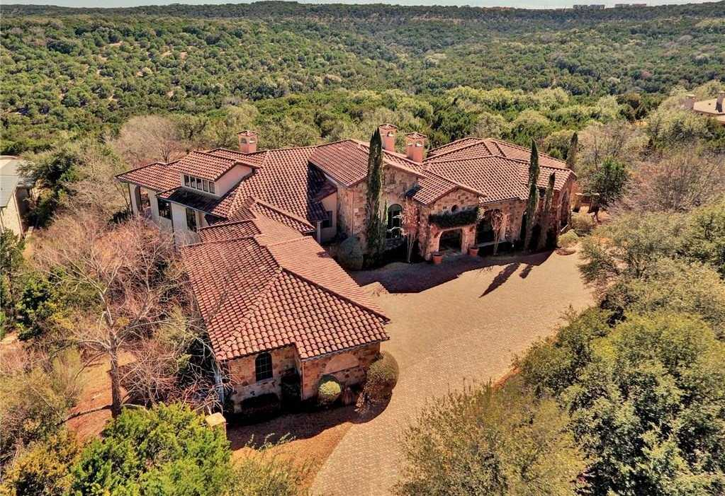 $2,995,000 - 6Br/9Ba -  for Sale in Barton Creek Sec J Ph 02, Austin