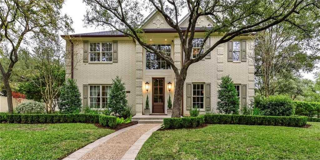 $2,115,000 - 5Br/6Ba -  for Sale in Treemont Ph B Sec 02, Austin