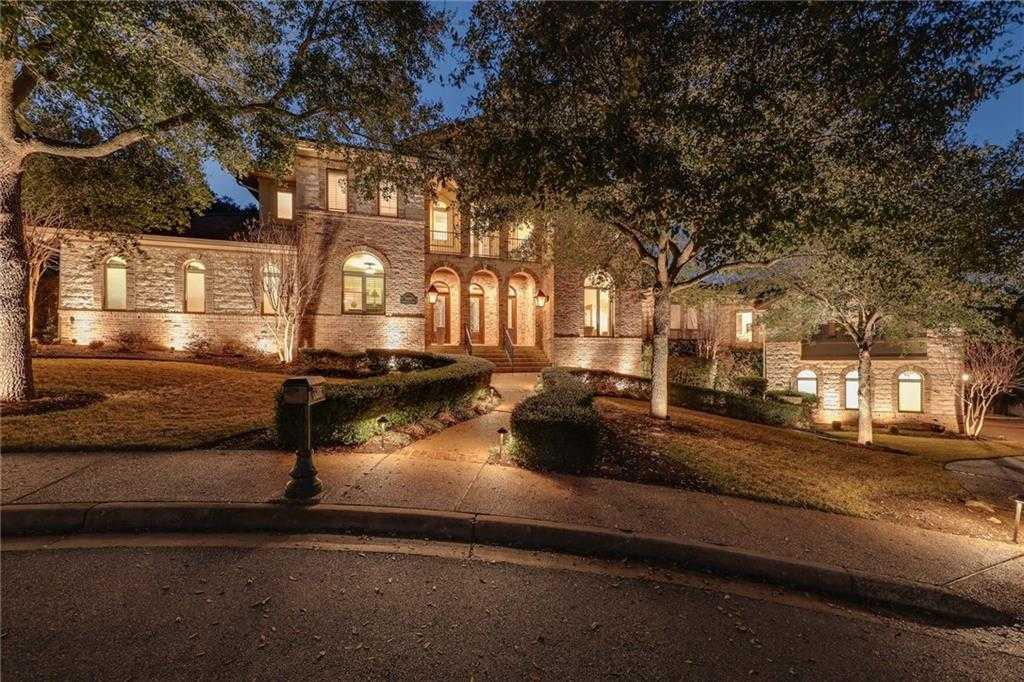 $1,999,000 - 6Br/8Ba -  for Sale in West Rim Estates,  Westview On Lake Austin, Austin