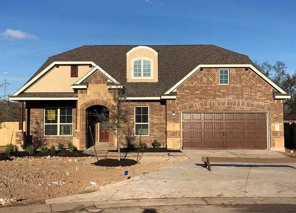 $435,155 - 4Br/4Ba -  for Sale in Arrowhead Ranch Ph 1, Dripping Springs