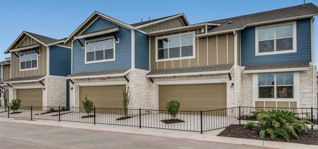 $237,630 - 2Br/3Ba -  for Sale in Ridge At Slaughter, Austin