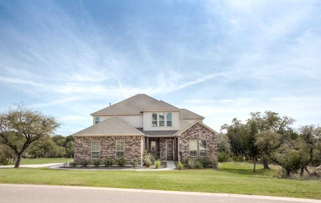 $573,268 - 5Br/5Ba -  for Sale in Butler Ranch Estates, Dripping Springs