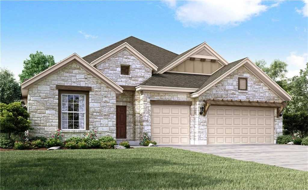 $514,900 - 4Br/3Ba -  for Sale in Rough Hollow, Lakeway