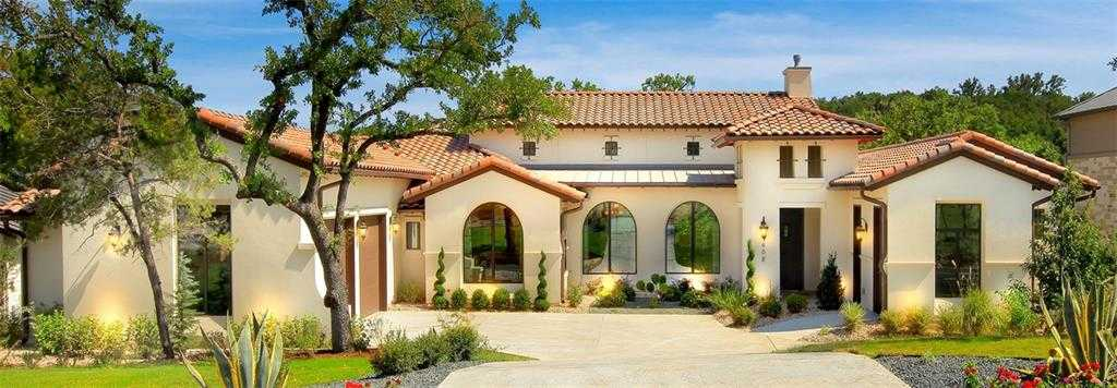 $978,660 - 5Br/3Ba -  for Sale in Serene Hills, Lakeway