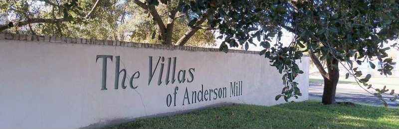 $179,500 - 2Br/3Ba -  for Sale in Villas Anderson Mill Condos Unit 1054a Bl, Austin