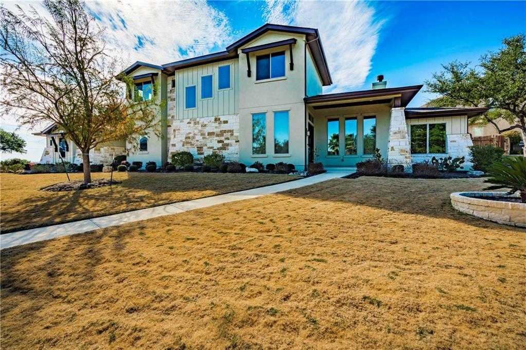 $730,000 - 4Br/4Ba -  for Sale in Cardinal Hills Unit 05, Lakeway