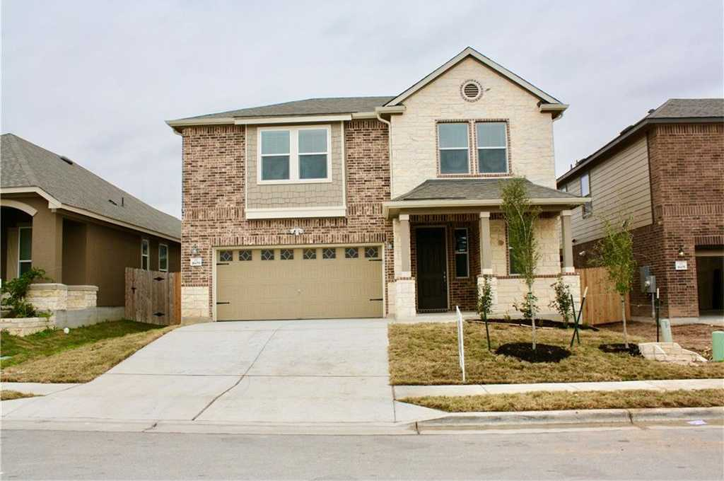 - 5Br/4Ba -  for Sale in Retreat At Tech Ridge, Austin