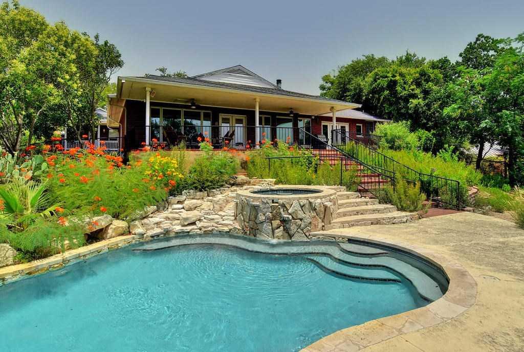 $1,150,000 - 4Br/4Ba -  for Sale in Oak Shores On Lake Austin Sec 01, Austin