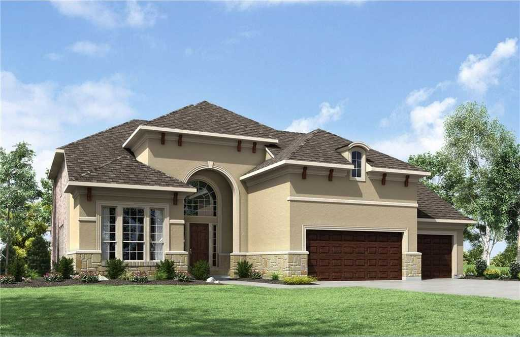 $599,900 - 5Br/5Ba -  for Sale in Caliterra Ph One Sec One, Dripping Springs