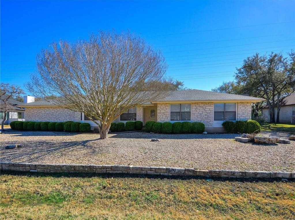 $369,000 - 3Br/2Ba -  for Sale in Lakeway Sec 26, Austin