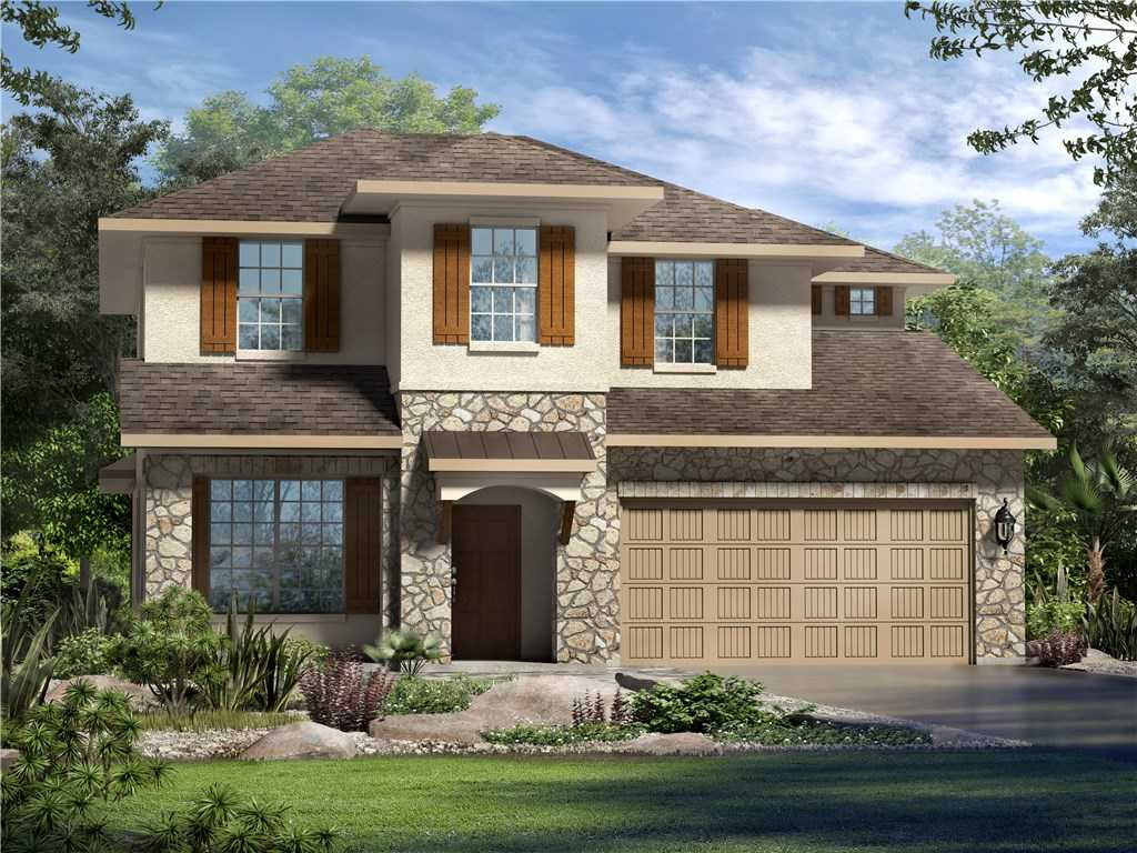 $451,000 - 4Br/3Ba -  for Sale in Terra Colinas, Bee Cave