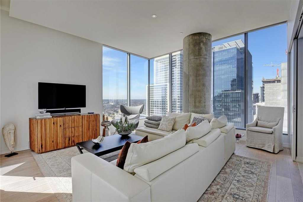 $1,495,000   2Br/2Ba   For Sale In The Residences At W Austin, Austin