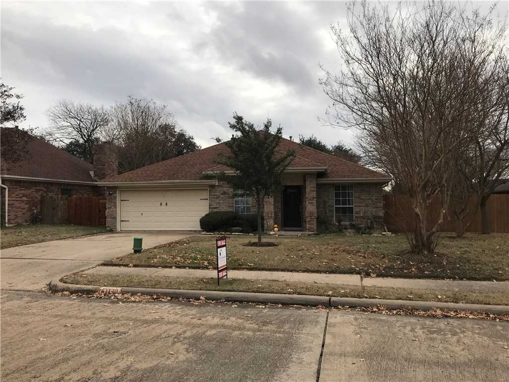 $249,500 - 4Br/2Ba -  for Sale in Harris Branch Phs 1-a Sec Ii Second Amended, Austin