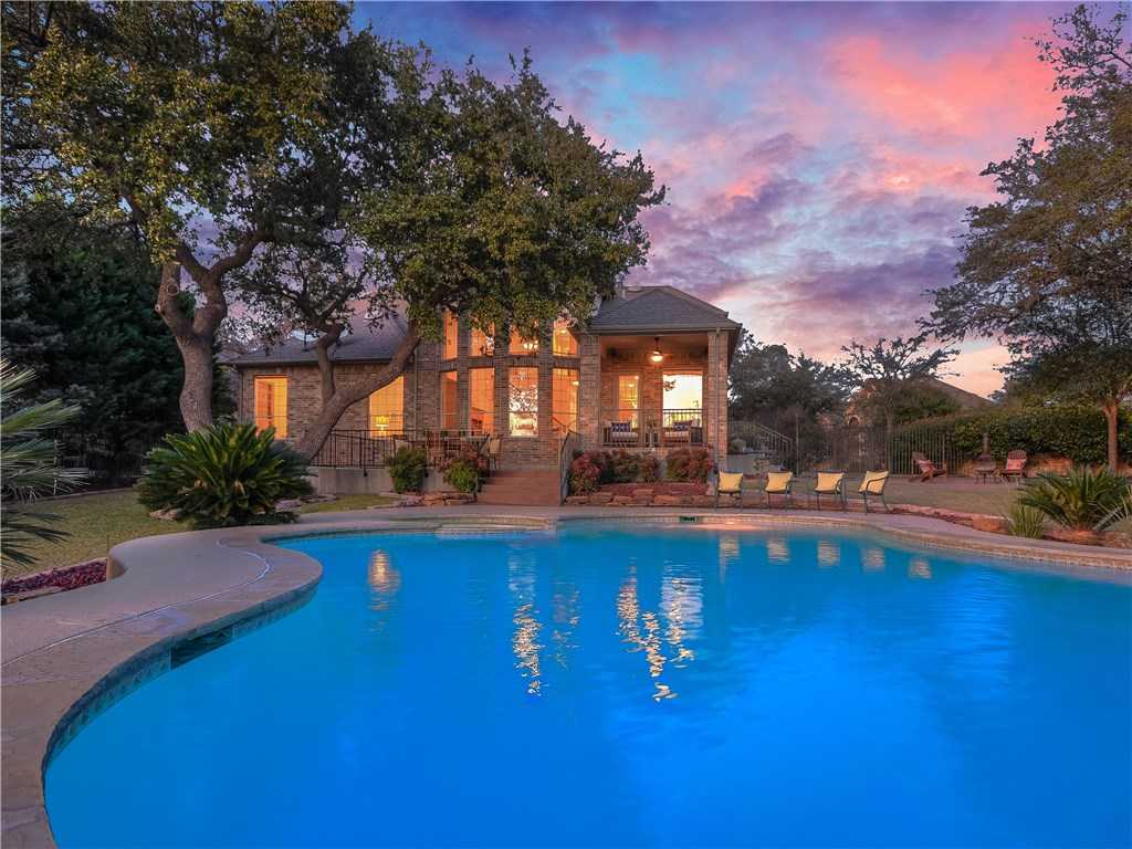 $699,000 - 4Br/4Ba -  for Sale in Twin Creeks Country Club Sec 5, Cedar Park