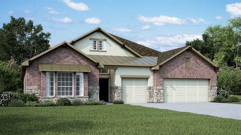 $539,990 - 4Br/4Ba -  for Sale in Legacy Trails, Dripping Springs