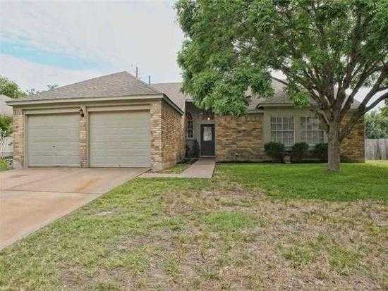 - 3Br/2Ba -  for Sale in Scofield Farms Ph 02 Sec 01, Austin