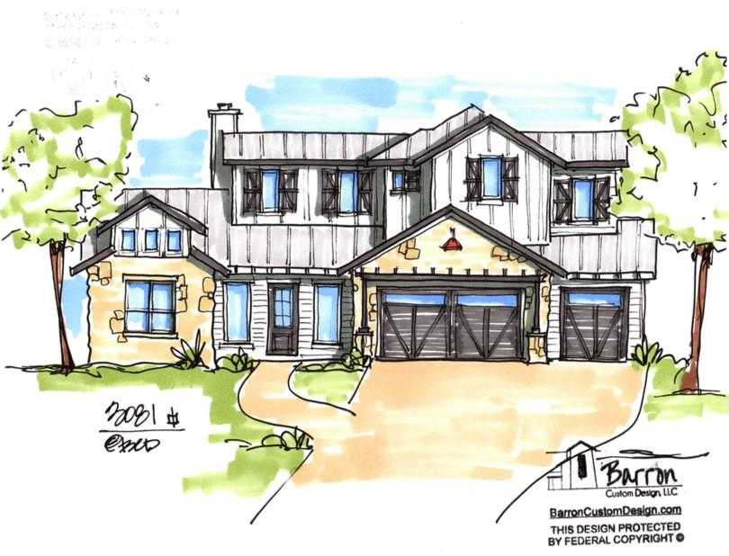 $750,000 - 4Br/3Ba -  for Sale in Werth Sub, Dripping Springs