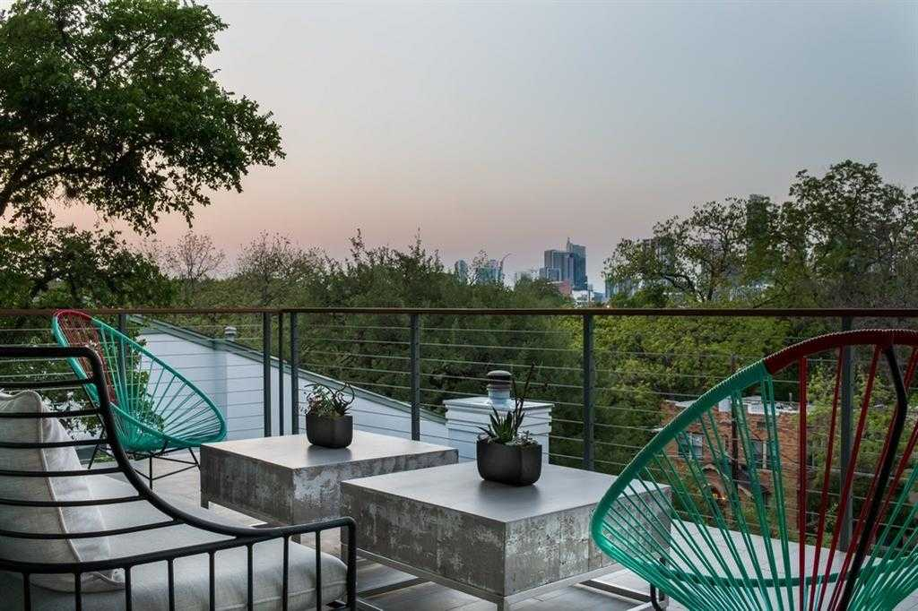 $1,995,000 - 3Br/3Ba -  for Sale in Travis Heights, Austin