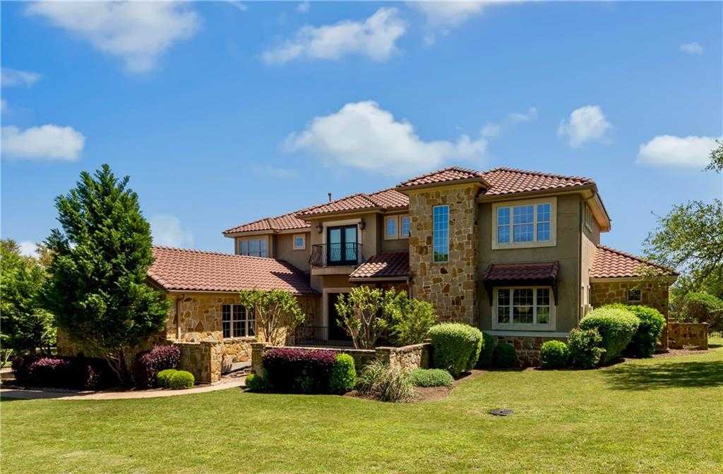$1,225,000 - 5Br/4Ba -  for Sale in Belvedere Ph 01, Austin