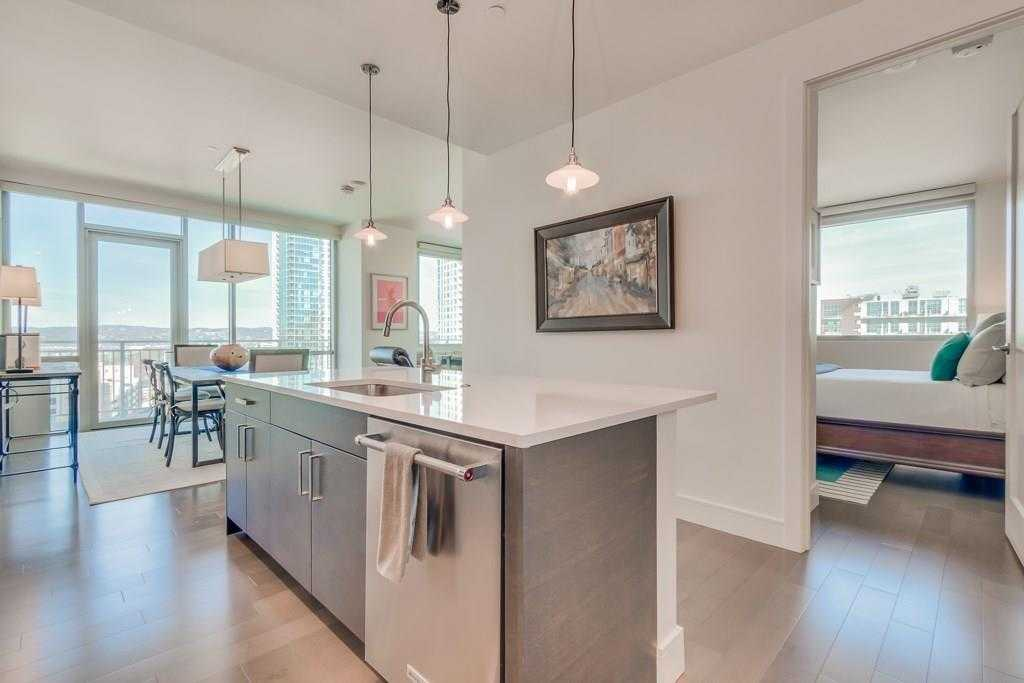 $910,000 - 2Br/2Ba -  for Sale in Seaholm Residences Residential, Austin