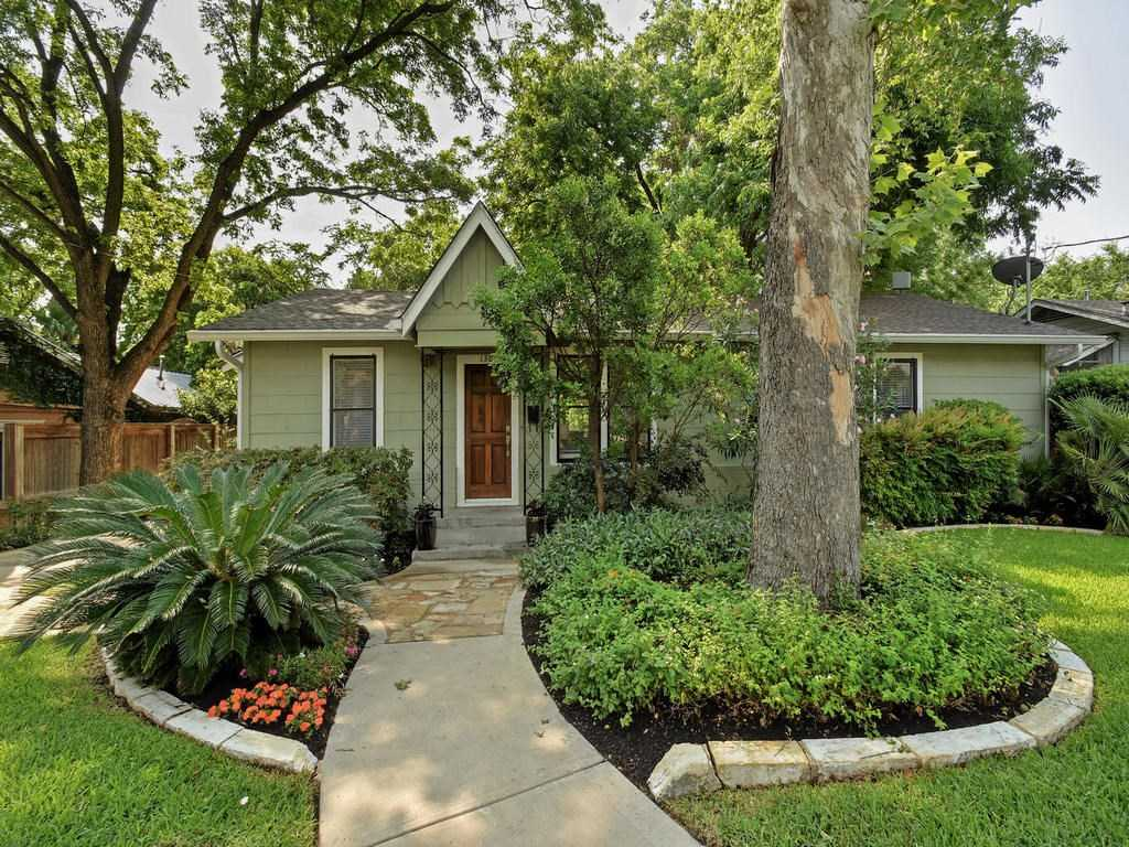$819,000 - 3Br/2Ba -  for Sale in Barton Heights A, Austin