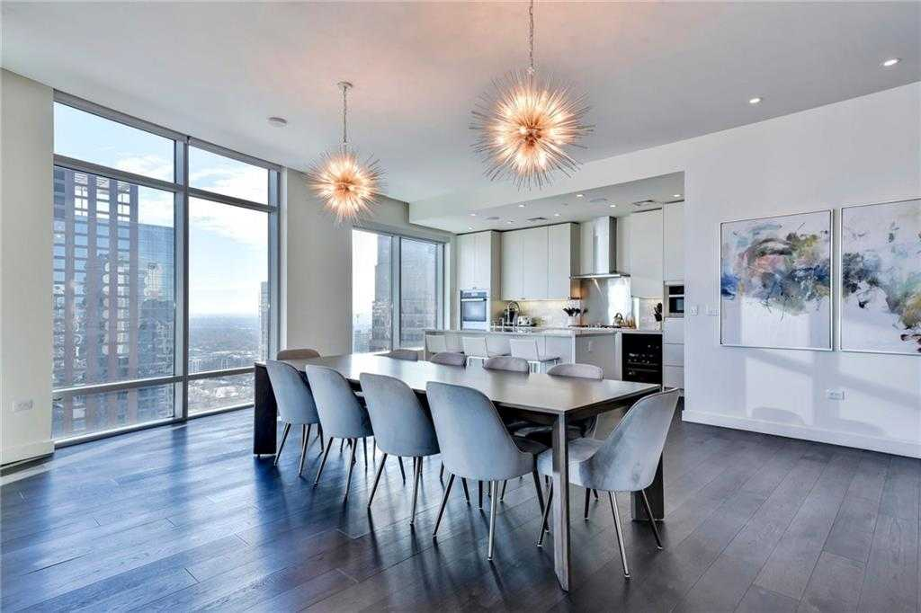 $3,099,000 - 2Br/3Ba -  for Sale in Austonian Condo Community, Austin