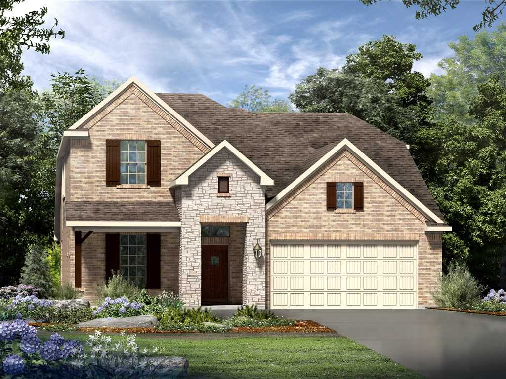 $495,368 - 4Br/3Ba -  for Sale in Terra Colinas, Bee Cave