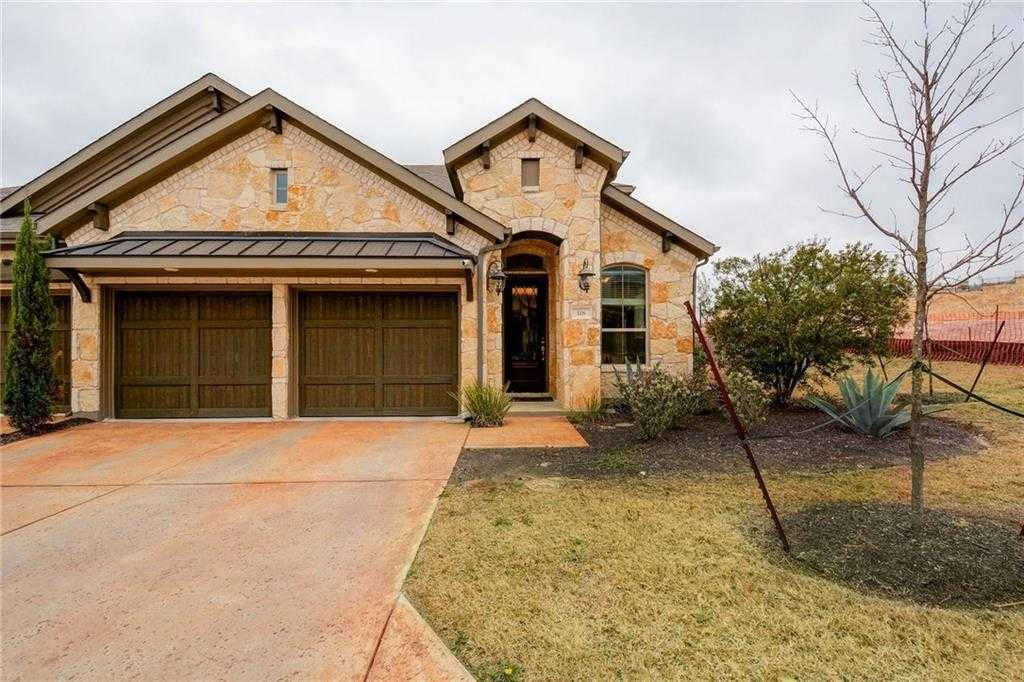 $430,000 - 3Br/4Ba -  for Sale in Rough Hollow, Austin