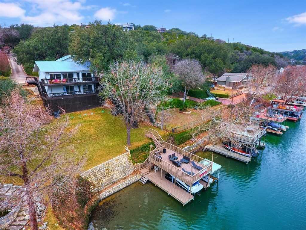 $1,325,000 - 5Br/4Ba -  for Sale in Apache Shores, Austin