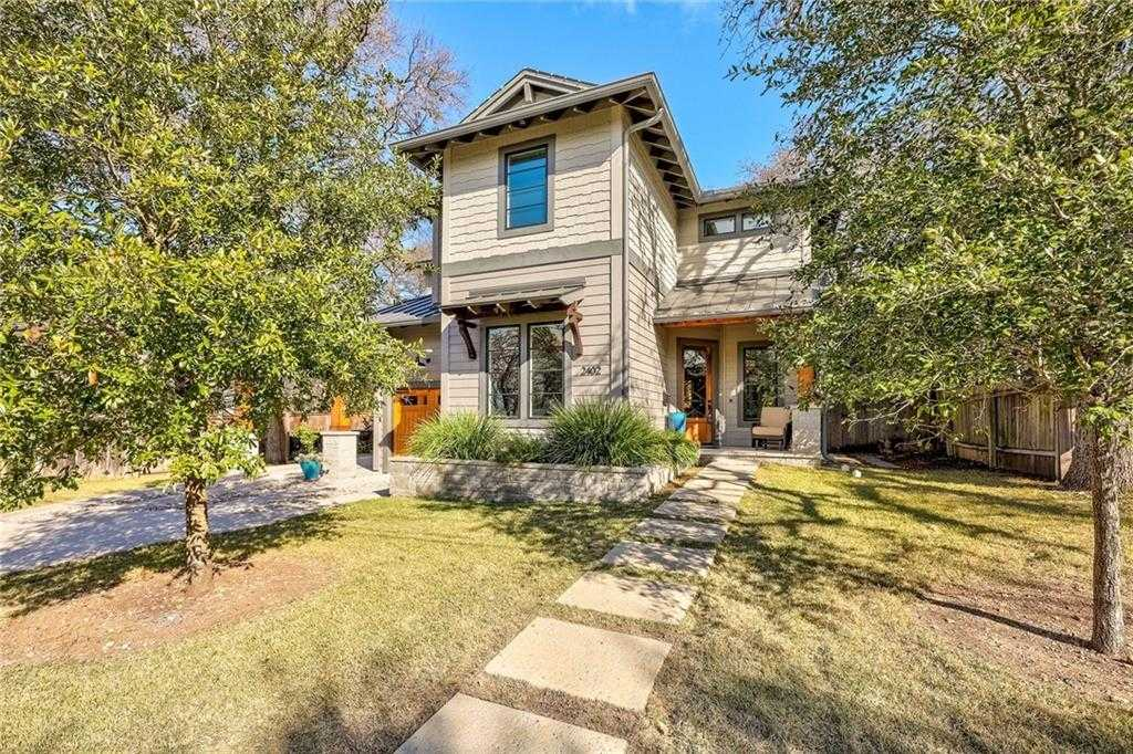 $1,375,000 - 4Br/4Ba -  for Sale in Timberlake Add, Austin