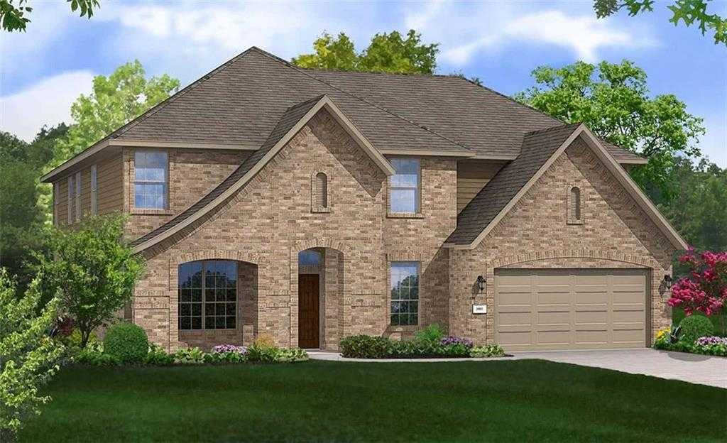 $414,990 - 6Br/4Ba -  for Sale in The Park At Blackhawk, Pflugerville