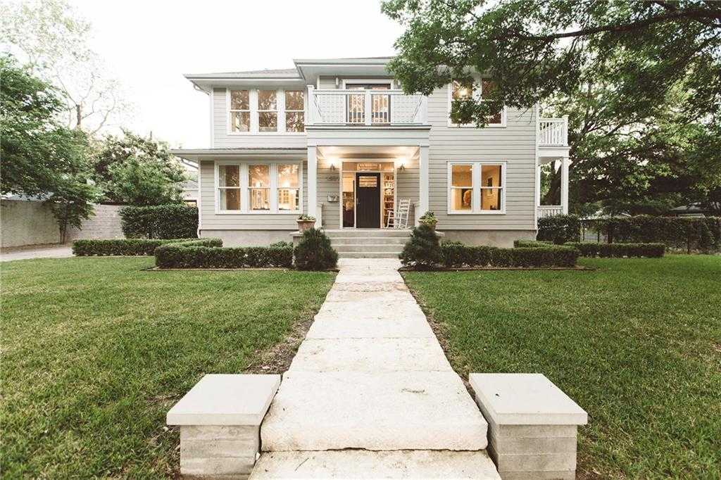 $1,449,000 - 4Br/4Ba -  for Sale in Brykerwoods, Austin