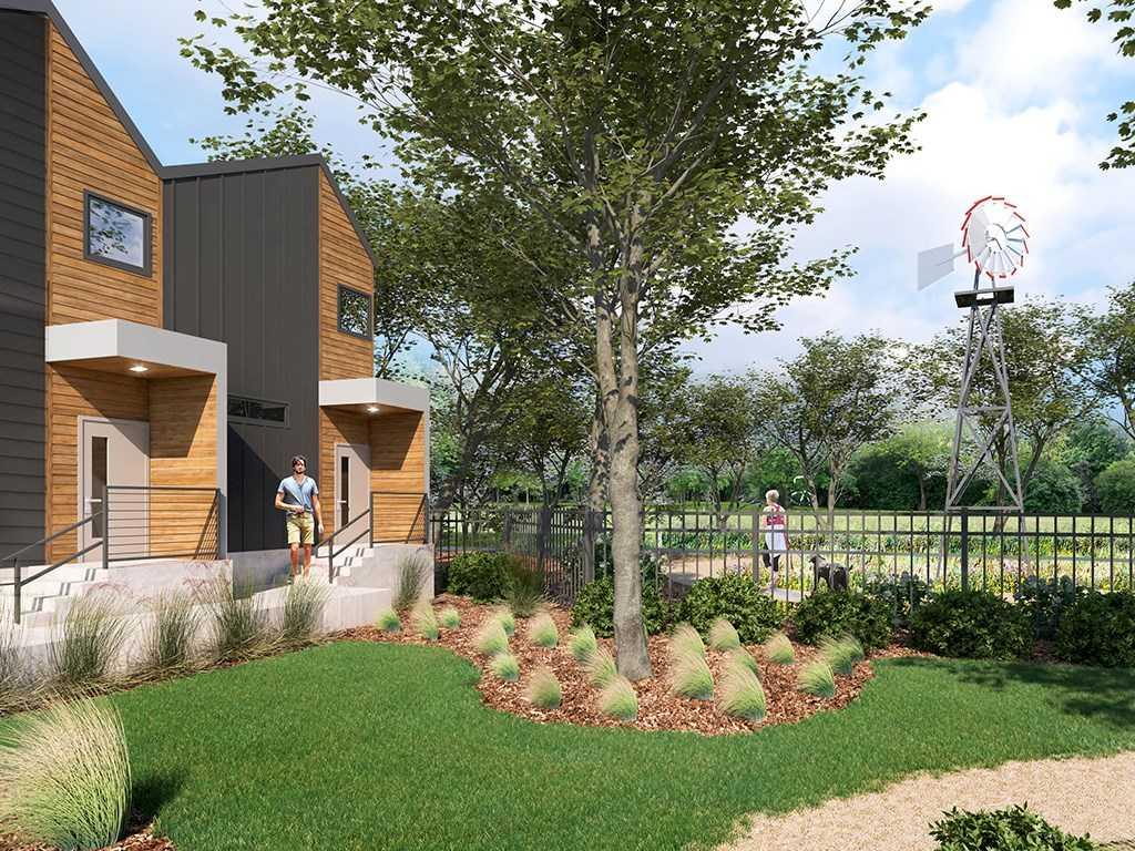 $329,000 - 2Br/3Ba -  for Sale in Settler Condominiums, Austin