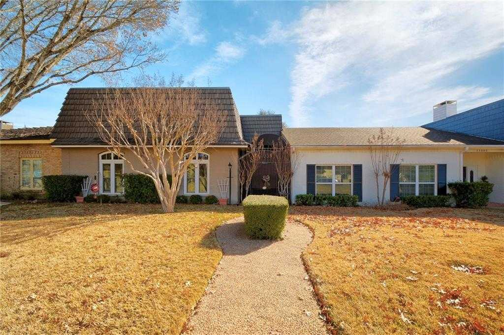 $265,000 - 3Br/2Ba -  for Sale in Shadow Lane Twnhs, Austin