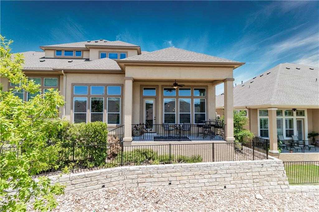 $428,500 - 3Br/3Ba -  for Sale in Vistas At Lakeway Condo, Austin