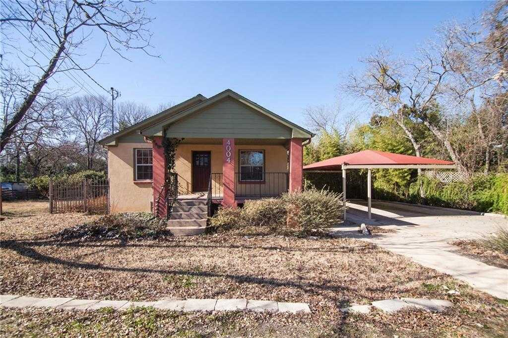 $1,485,000 - 4Br/2Ba -  for Sale in Low Theodore Heights, Austin