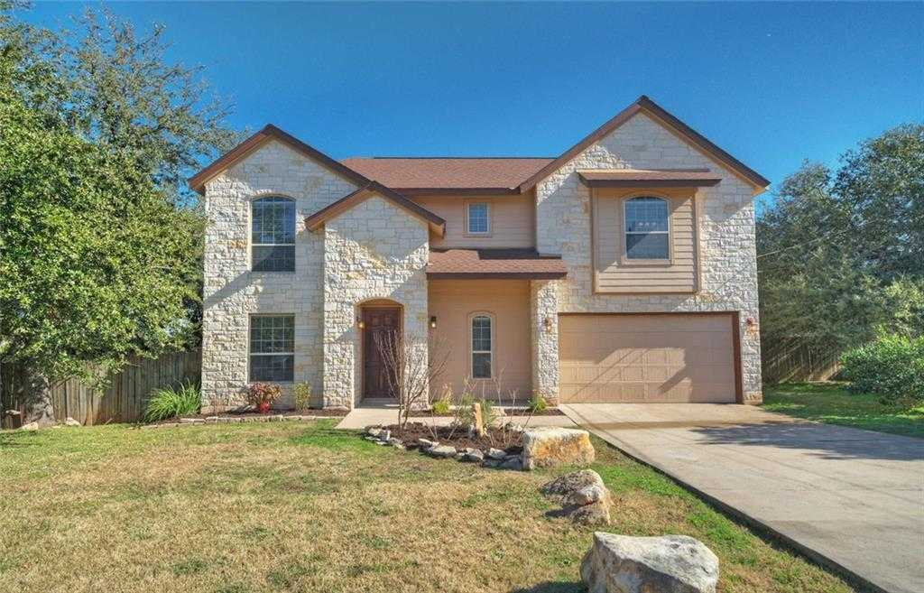$324,900 - 3Br/3Ba -  for Sale in Apache Shores Sec 03 Amd, Austin