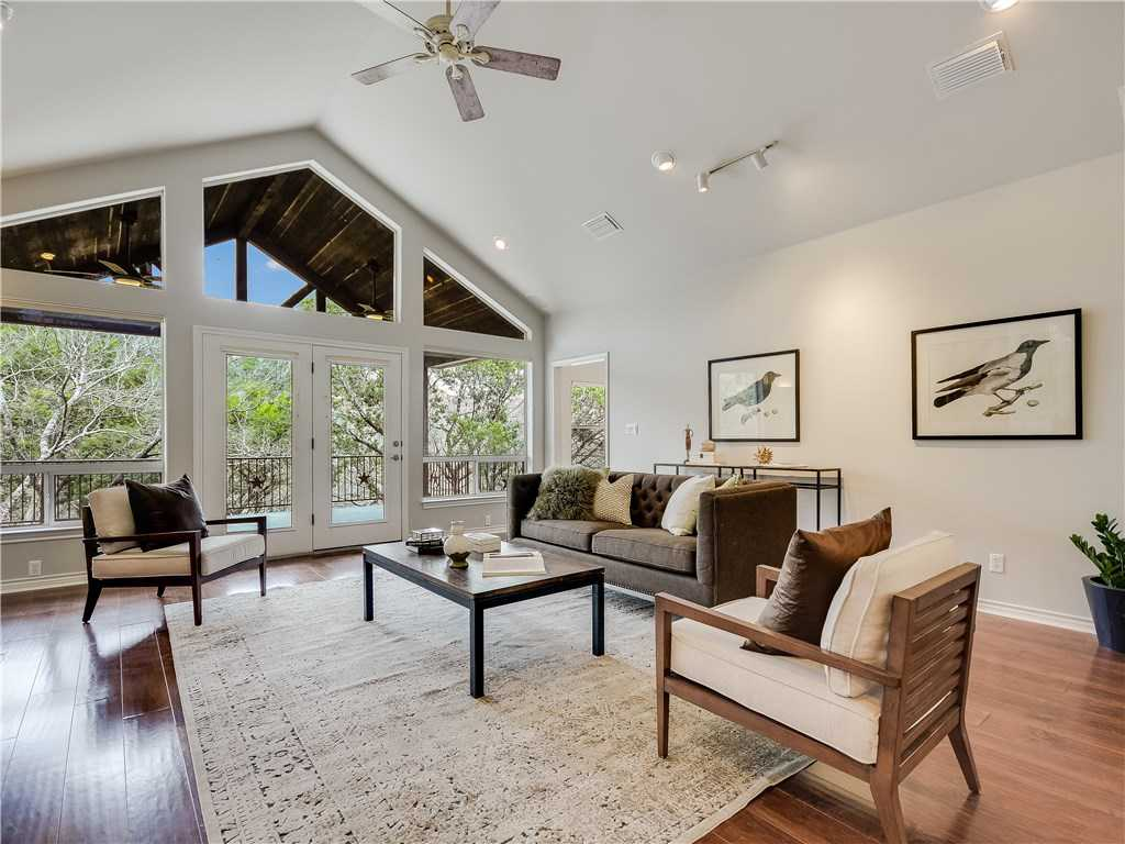 $1,025,000 - 4Br/3Ba -  for Sale in Yaupon Valley, West Lake Hills