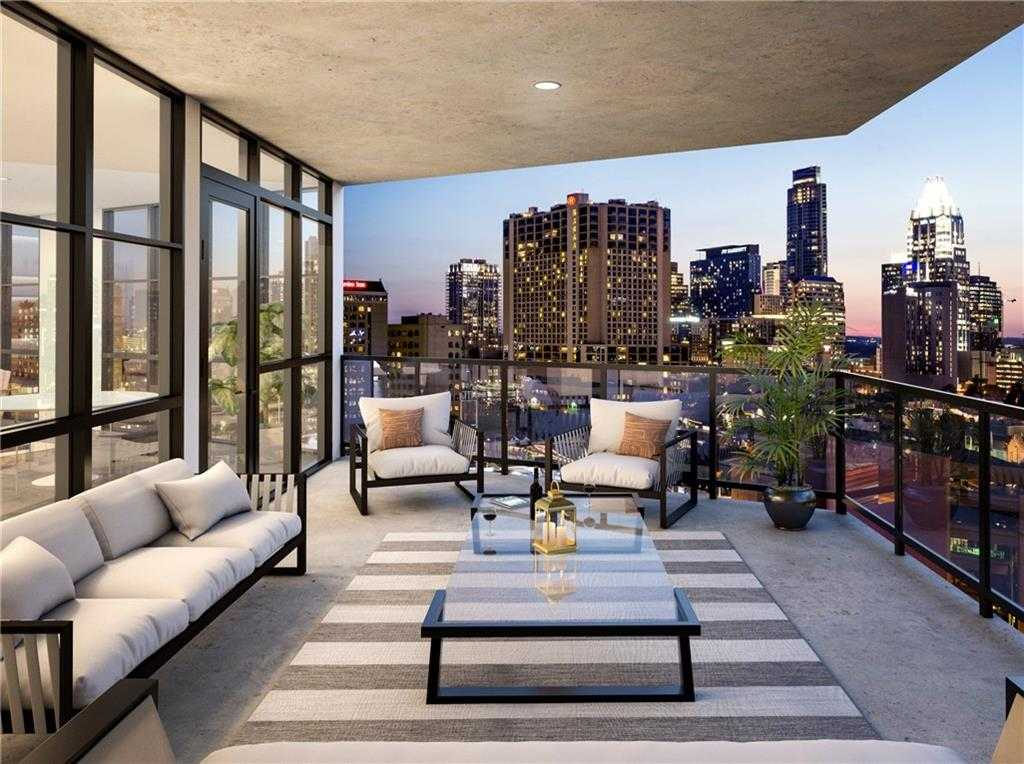 $1,265,000 - 2Br/3Ba -  for Sale in Sarah And Lydia M. Robertson's Subdivision, Austin